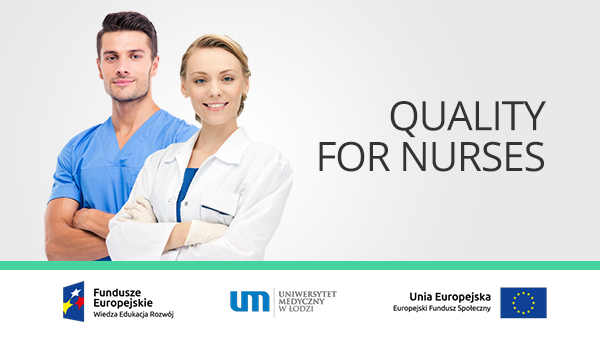 Quality for nurses